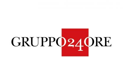 Logho Grupposole24 2