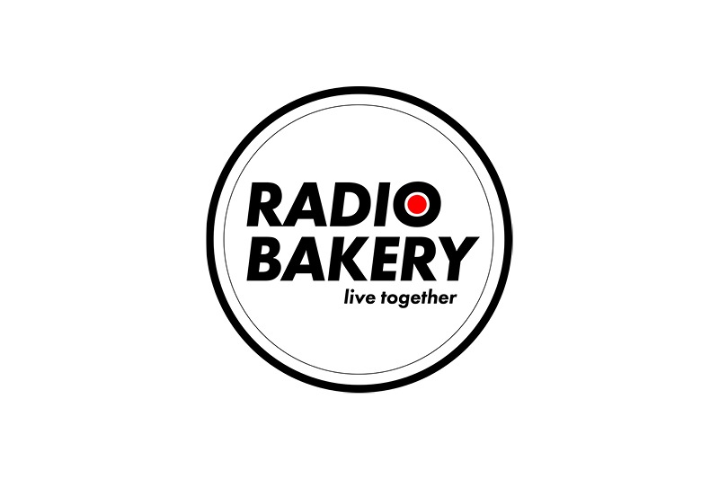 Loghi Media Partner radio bakery