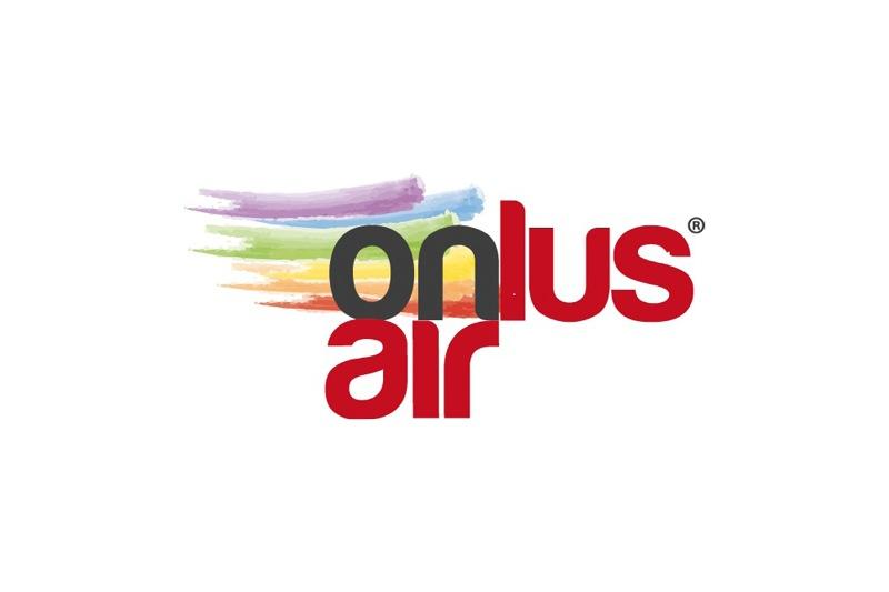 Loghi Media Partner onlus air