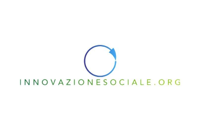 Loghi Media Partner innovazionesociale
