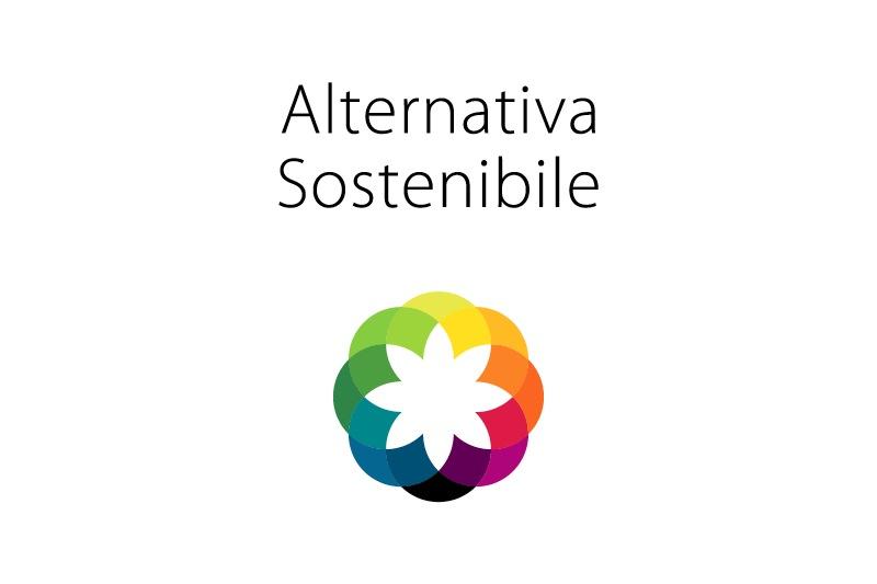 Loghi Media Partner alternativa sostenibile
