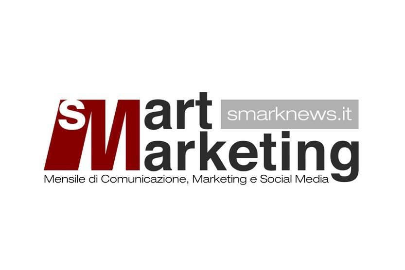 Loghi Media Partner Smartmarketing