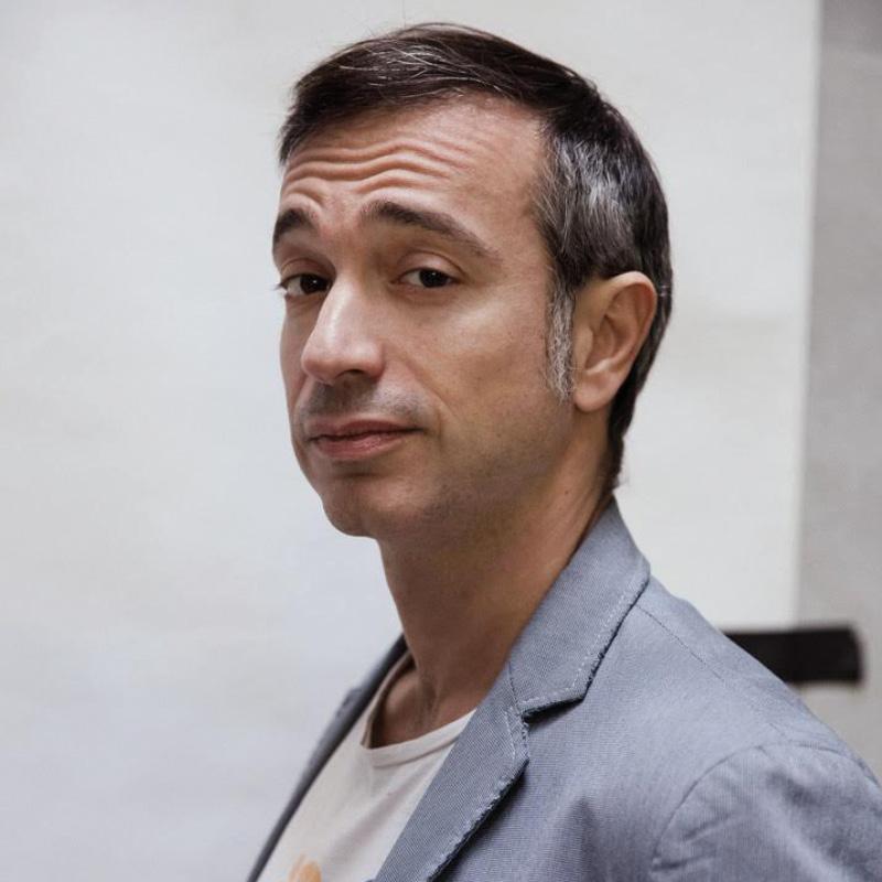 Sergio Spaccavento