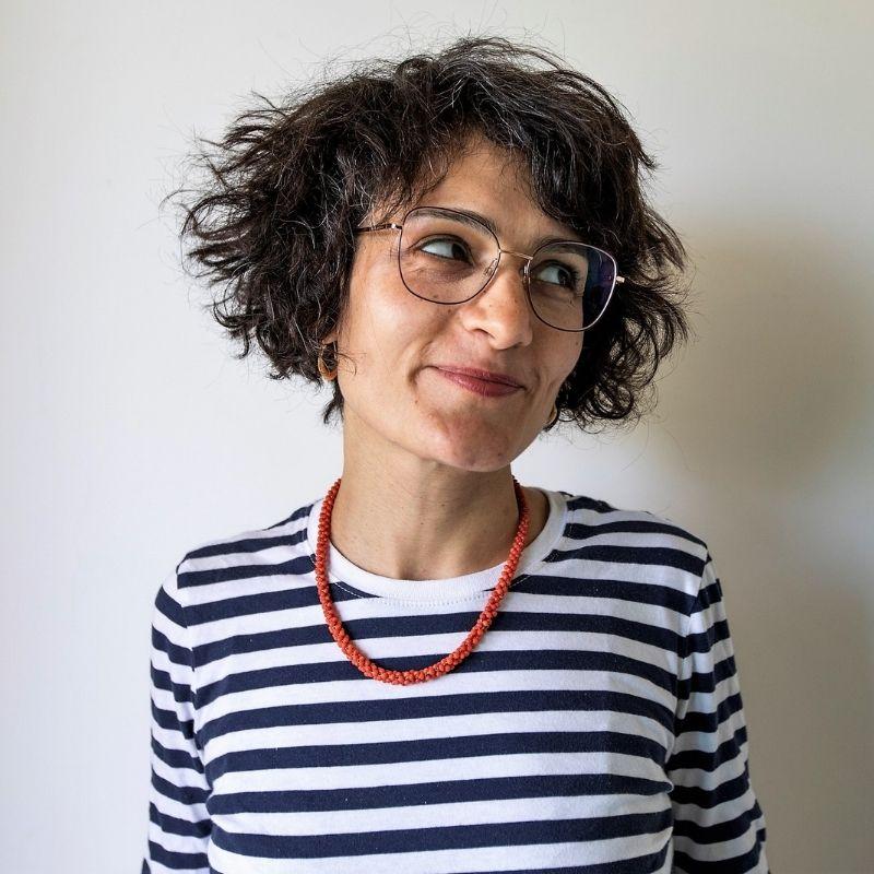 Natalia Pazzaglia