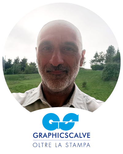 Consulenza graphicscalve