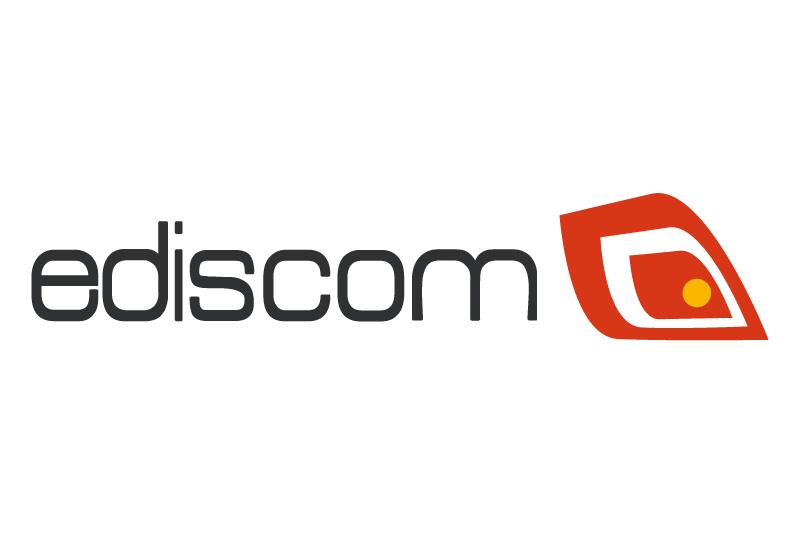 Logo Ediscom