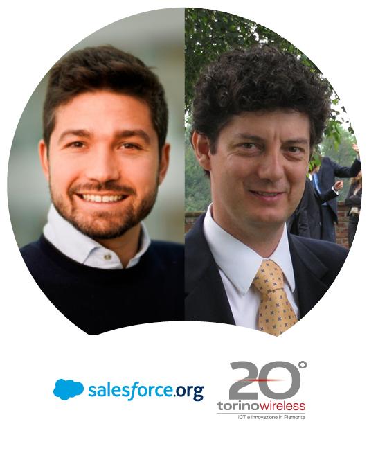 Relatori Consulenze Salesforce